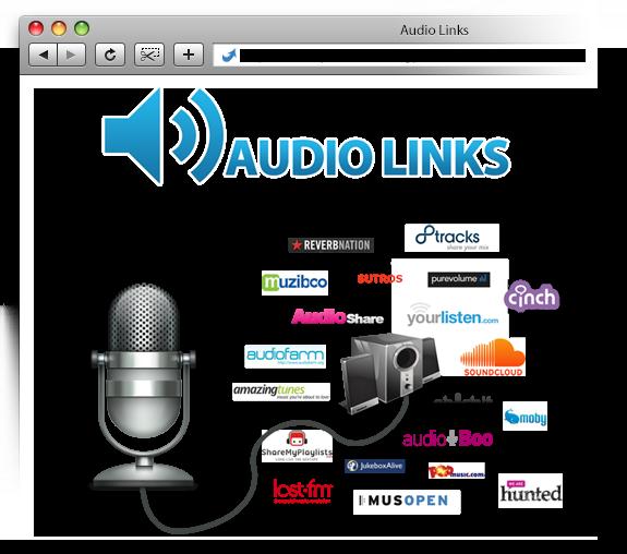 Audio Links